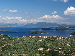 Ionian sea islands, pic6
