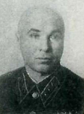 Iosif Apanasenko - Image: Iosif Apanasenko