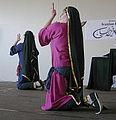 Iranian Festival - Seattle 2007 - Dancers 10.jpg
