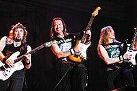 : Iron Maiden