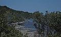 Ironshore. Inner end of lagoon. Little San Salvador (27093408579).jpg