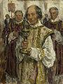 Isaac Israëls - Processie in de Oud-Katholieke kerk te Den Haag.jpg