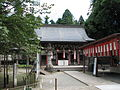 Isasumi Shrine haiden.jpeg