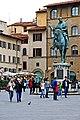 Italy-0951 - Cosimo I de' Medici (5195607829).jpg