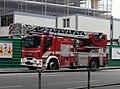Iveco Magirus Fire truck Switzerland (45507408484).jpg