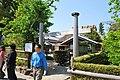 Iwasaki Yataro birthplace 01.JPG