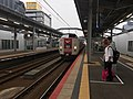 Izumoshi Station platforms and train Aug 19 2019 07-16AM.jpeg
