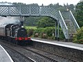 J15 65462 arriving at Weybourne - geograph.org.uk - 1417233.jpg