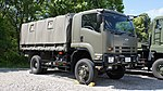 JASDF Isuzu Forward at Nara Base 20150606-01.JPG