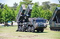JGSDF Type03 SAM (launcher) 20140615-01.JPG