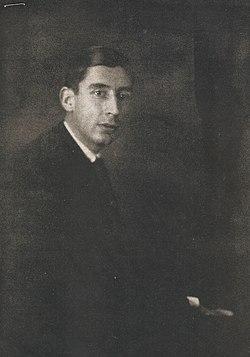 JOSE BERGAMIN 1895 ESPAÑOL, ENSAYISTA Y DRAMATURGO (13451169105).jpg