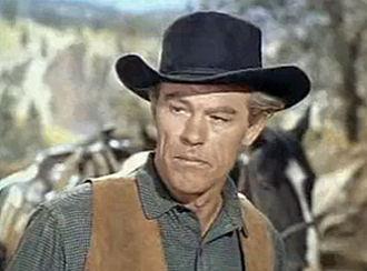 Jack Lambert (American actor) - in Bonanza (1960)