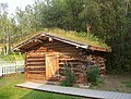 Jack London`s cabin.JPG