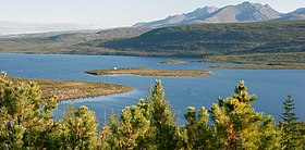 Jack London Lake by bartosh.jpg