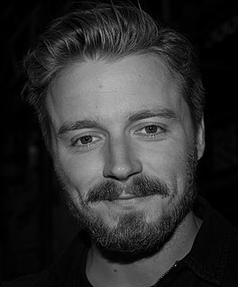 Jack Lowden Scottish actor