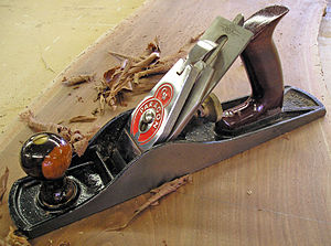 Bailey type No. 5 Jack Plane