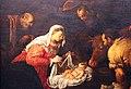 Jacopo bassano e bottega, adorazione dei pastori, 1580-90 ca. 03.JPG