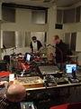 Jam session 3, STEIM , Amsterdam, 2006-12-16.jpg