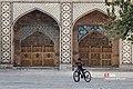 Jameh Mosque of Qazvin 2020-01-31 04.jpg