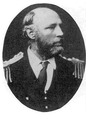 James Erskine (Royal Navy officer) - Sir James Erskine