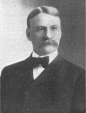 James Kerr (Pennsylvania) - Image: James Kerr (Pennsylvania Congressman)