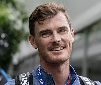 Jamie Murray - Jamie Murray at 2018 Washington Open
