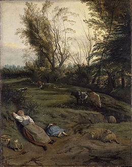 Jan Siberechts - Pasture with two sleeping shepherdesses.jpg