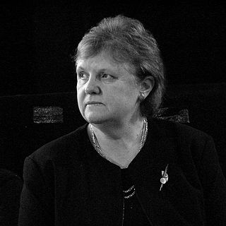 Janet Finch British sociologist and academic administrator