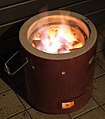 Japanese livecoals stove.JPG