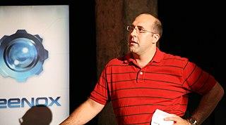 Jason Della Rocca Canadian businessman