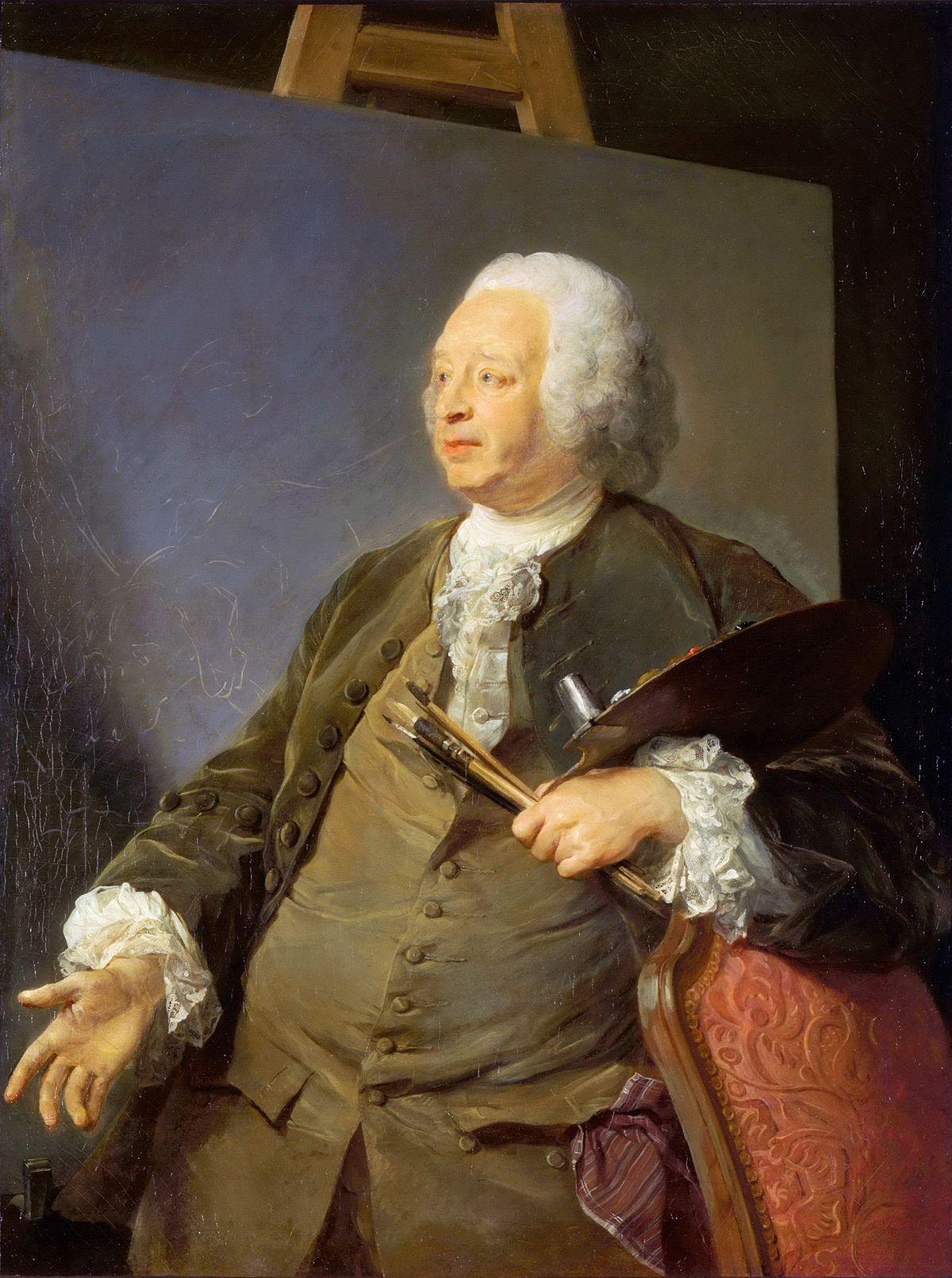 Jean Baptiste Oudry