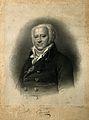 Jean-Nicolas, Baron Corvisart. Lithograph by Bornemann after Wellcome V0001306.jpg