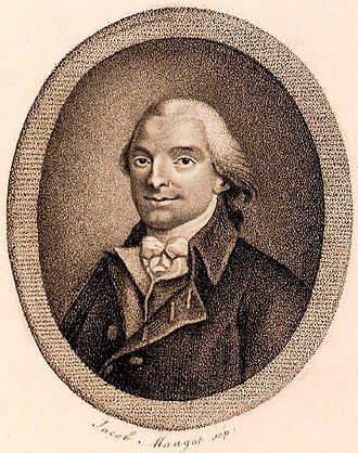 Plaisir d'amour - Lyrics by Jean-Pierre Claris de Florian (1755–1794)