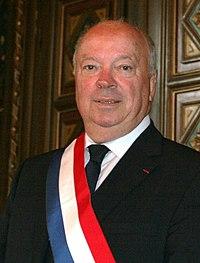 Jean-Pierre Door.JPG
