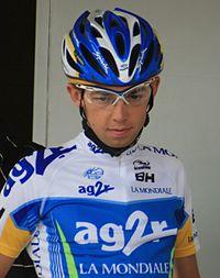 Jean-Charles Sénac, 2008