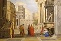 Jean Lemaire, Sénateurs et légats romains.jpg