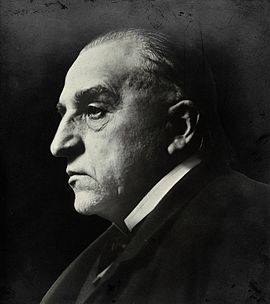 Jean Martin Charcot. Photograph. Wellcome V0026140.jpg