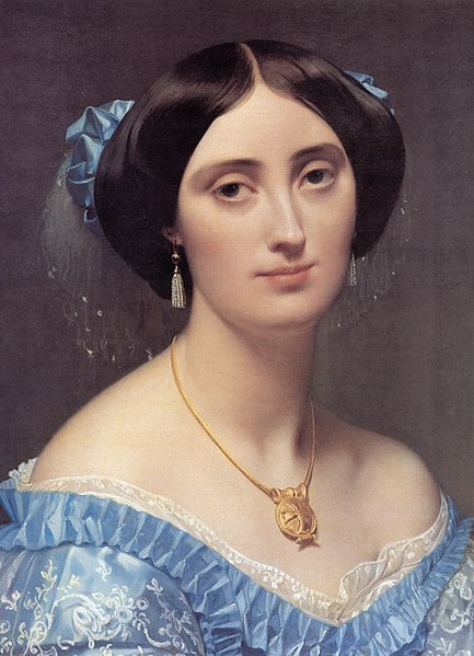 PAINTINGS GALLERIES: PORTRAITS: Painting the Beautiful Women