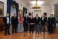 Jefa de Estado se reúne con directiva del Partido Comunista (28458353195).jpg