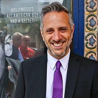 Jeffrey Schwarz American film maker