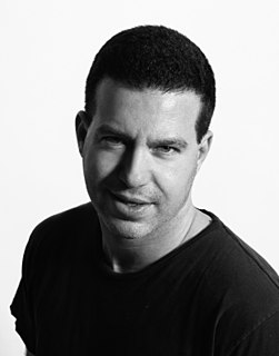 Jeremy Geffen American entertainment executive, founder of Creative Rights Group