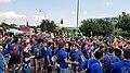 Jerusalem gay pride parade 04.jpg