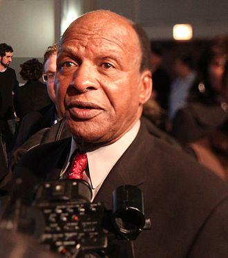 Jesse White (politician) - Image: Jesse White 2011