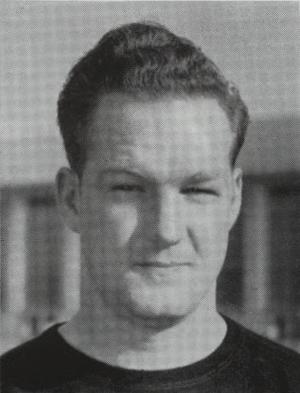 Jim Miller (American football coach) - Image: Jim Miller Purdue