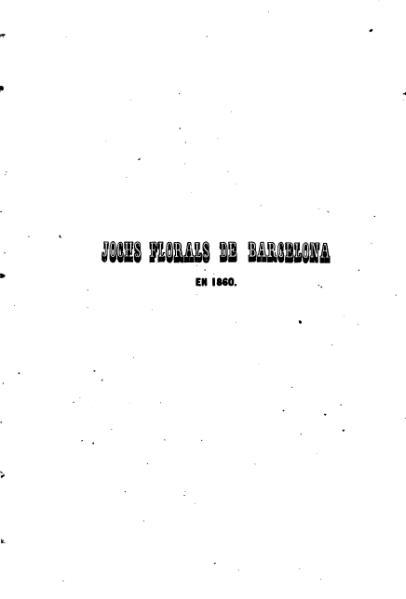 File:Jochs Florals de Barcelona en 1860.djvu