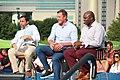 Joe Tessitore, Jason Witten, Booger McFarland - 2018 SEC Summerfest 6.jpg
