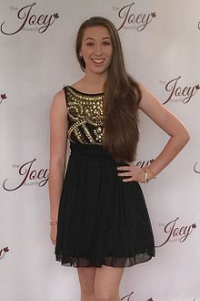 Joey Awards - Michelle Creber - Best Voice Actor.jpg