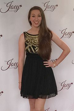 Michelle Creber Joey Awards - Michelle Creber - Best Voice Actor.jpg