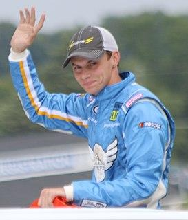 Joey Gase American stock car driver