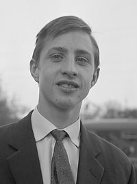 Johan cruyff wikipedia la enciclopedia libre for Danny cruijff wikipedia